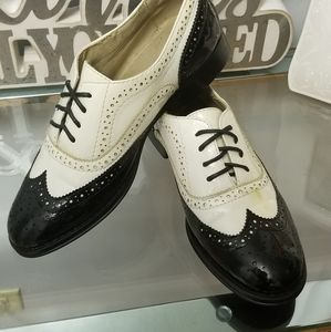Wanted Oxford shoes 7 1/2